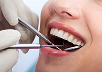 Sudbury Cosmetic & family Dentistry